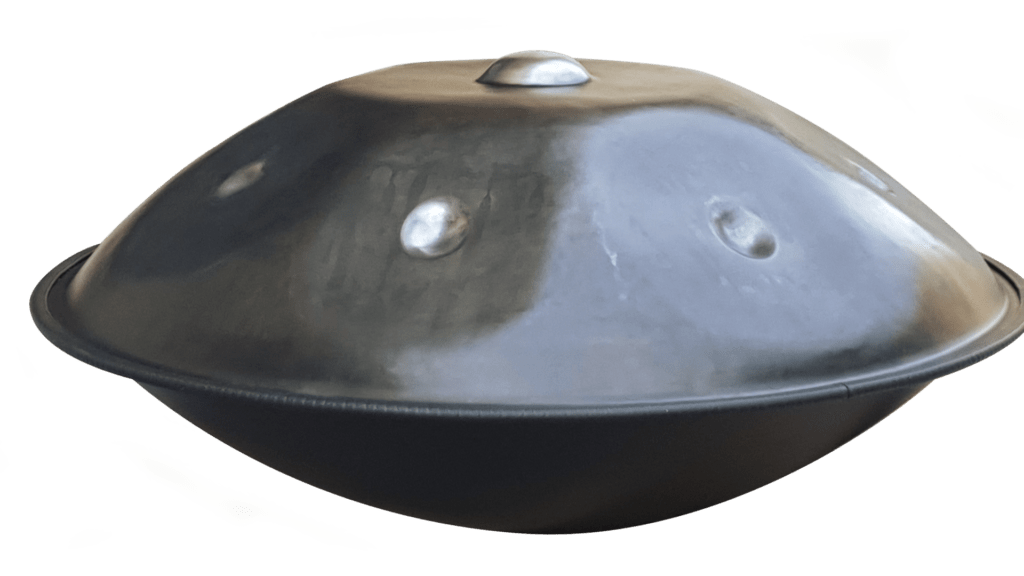Handpan Easka Celtic Dm